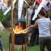 お盆:ご先祖様の送り火供養